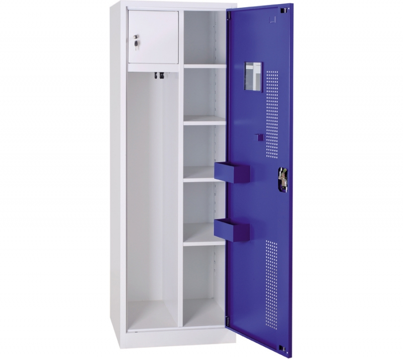 Policeman Cupboards